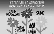 Local artists featured at Arboretum July 24
