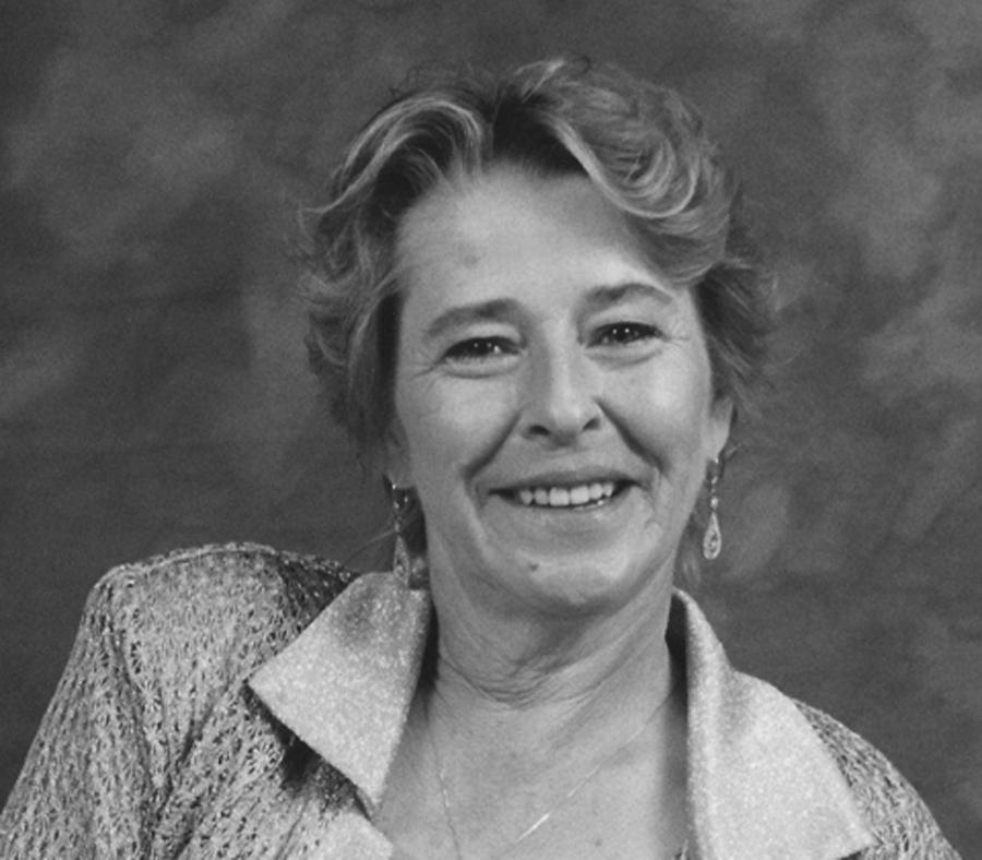 Gisela Marie McBride