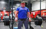 Lifter making waves as amateur