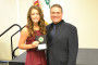 PHS senior earns 4-H Gold Star award