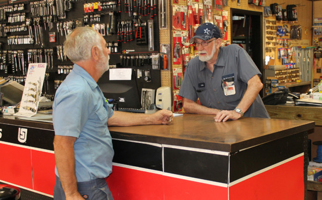 Business of the Month – Big G's Auto Supply