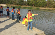 Smith scientists find adventures at camp
