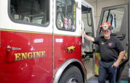 FD continues transition from volunteer to career