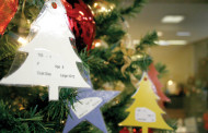Angel tree adoptions now available