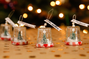Handmade gifts can be a special gifting idea for the holiday season.