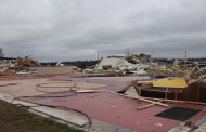 Path of destruction: Aftermath of tornadoes continue to unfold