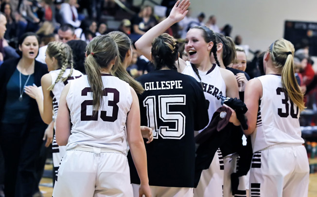Back one again: PHS qualifies for 13th straight playoff spot