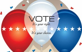 Presidential Primary voting to start soon