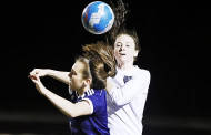 On top again: Lady Panthers pounce on district title