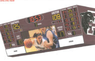 Board approves funds for video scoreboard in gymnasium