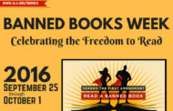 Banned Books Week honors fREADom to read
