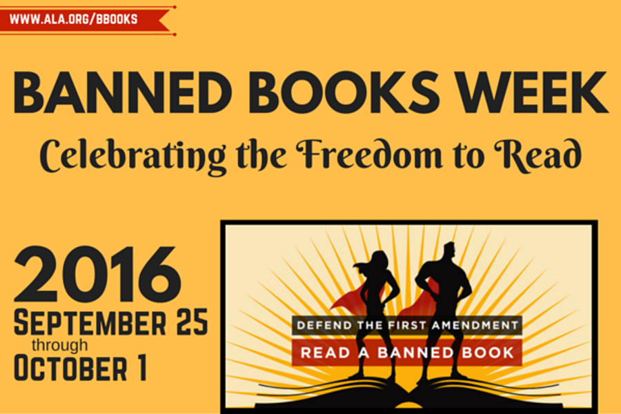 breaking the freedom of the press through book censorship In honor of banned books week, we've put together a selection of quotes about censorship that place importance on freedom of on censorship through fear.