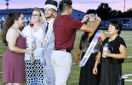 Parents take part in PHS occasion