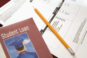 Financial concerns are often at the top of students and parents' minds where college is concerned.
