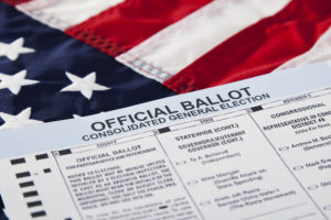 Early voting for the presidential election along with other statewide and county elections will begin Monday, Oct. 24.