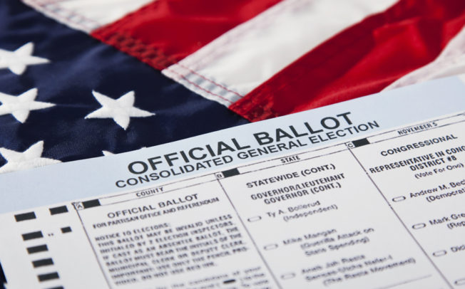 Early voting to start Monday Oct. 24