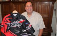 Princeton man to race Baja 1000