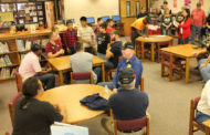 Lacy Elementary honors veterans with ceremony