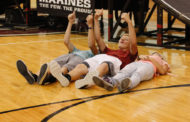 Extreme sports convey anti-bullying message