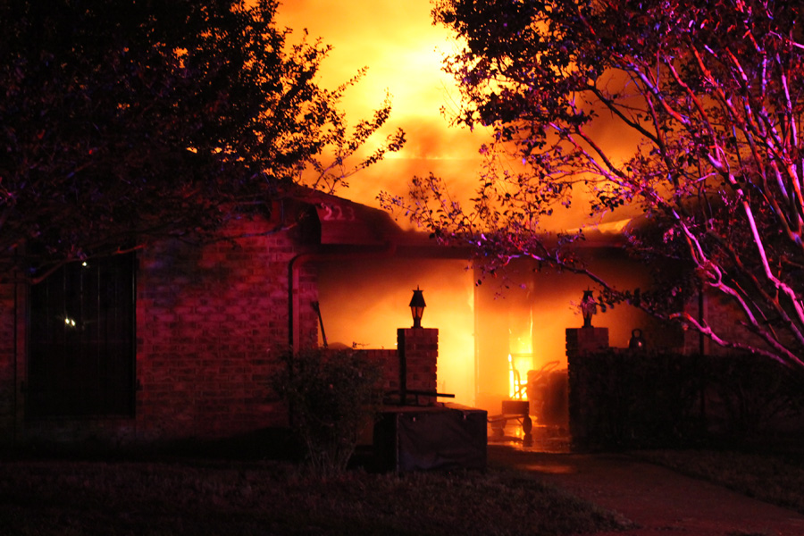 Identity of victim in fatality fire released