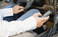 Texting while driving ban proposed again