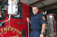Asst. chief brings 26 years of experience to PFD