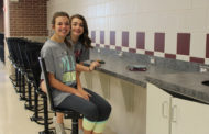 PHS construction nears completion
