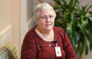 Hospital chaplain offers compassion to those in need