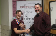 Showing off a skill set: PISD students head to State in SkillsUSA