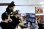 Home screen advantage: PHS AV crew picks up new skills