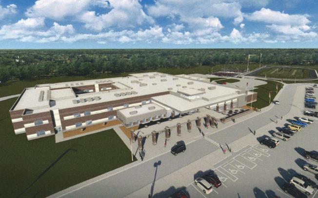 New PISD junior high design plans approved