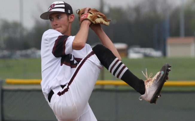 Hittin' the road: Panthers compete in Wills Point tourney