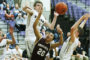 Out of reach: Panthers defeated in double overtime
