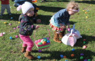Area Easter activities will keep you hopping