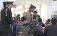 JROTC program added to Princeton High School