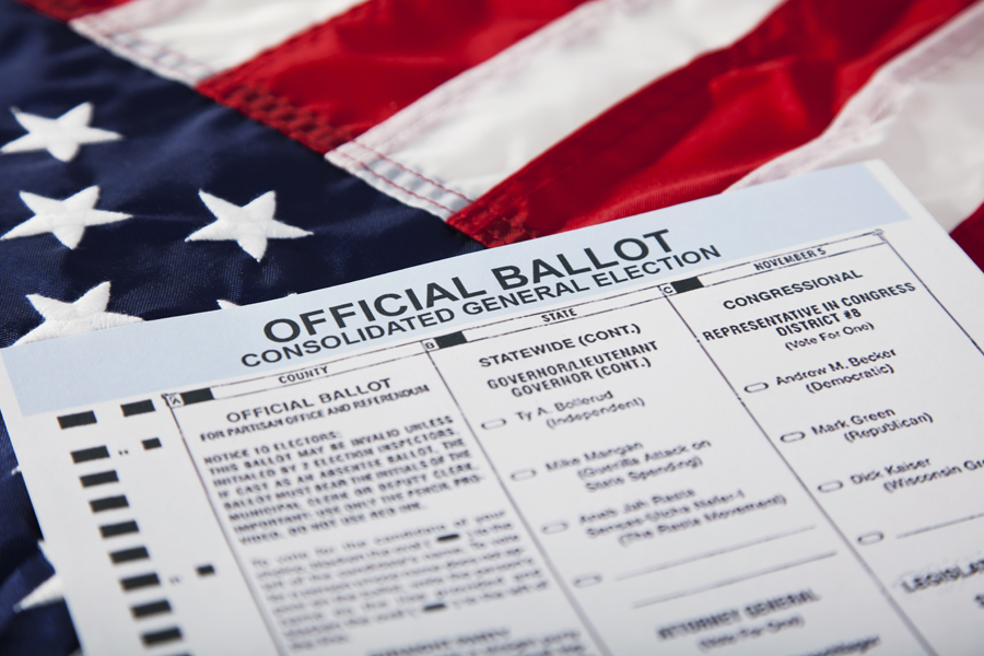 Election filings now open