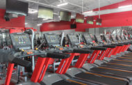 High tech gym opens in Princeton