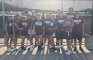 Princeton tennis wins fall season opener