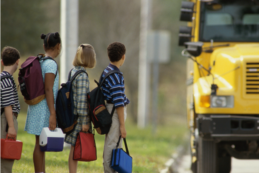 PISD to outfit all school buses with seatbelts