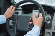 PD urges drivers to limit cellphone use as school begins