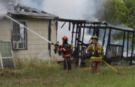 Arson investigation continues after house fire