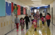 Princeton ISD students go back to school