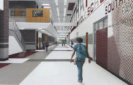GMP for new junior high school approved