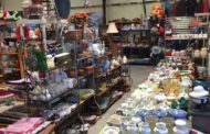 Chamber spotlights Old Rooster Creek Flea Market and Bazaar as Member of the Month