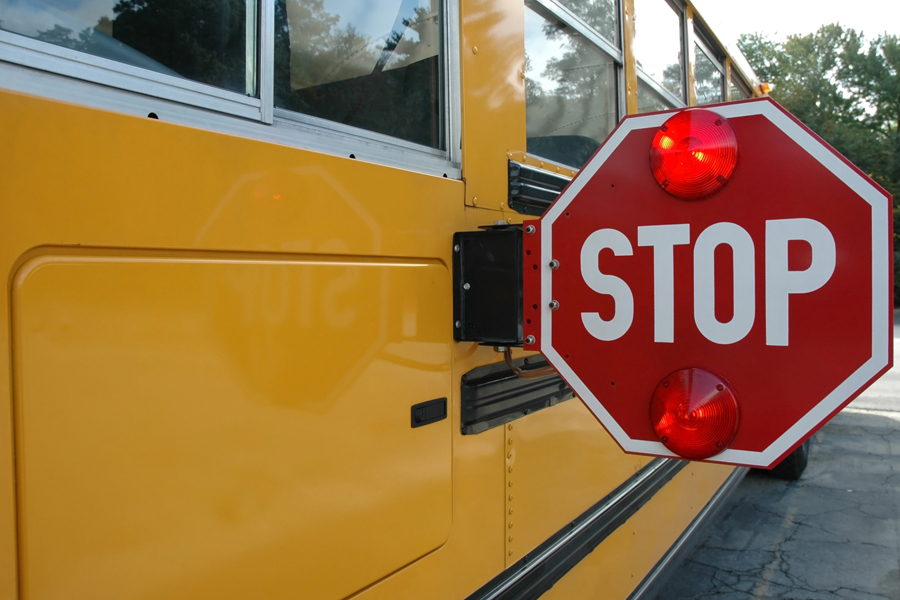Bus driver incentives now offered for PISD