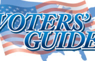 Voters' Guide inside this week's edition; Early voting underway