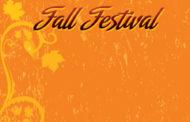 Fall festival vendor applications due