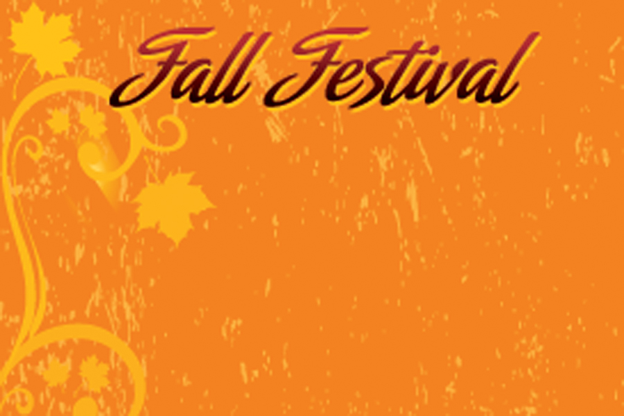 Fall festival to include rodeo this Saturday