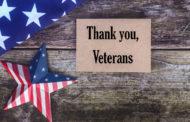 Deadline nearing for Veterans' section photos