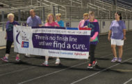 A walk for hope: Inaugural Relay for Life successful in Princeton